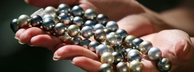Entretien de la perles de Tahiti -06.09.2021