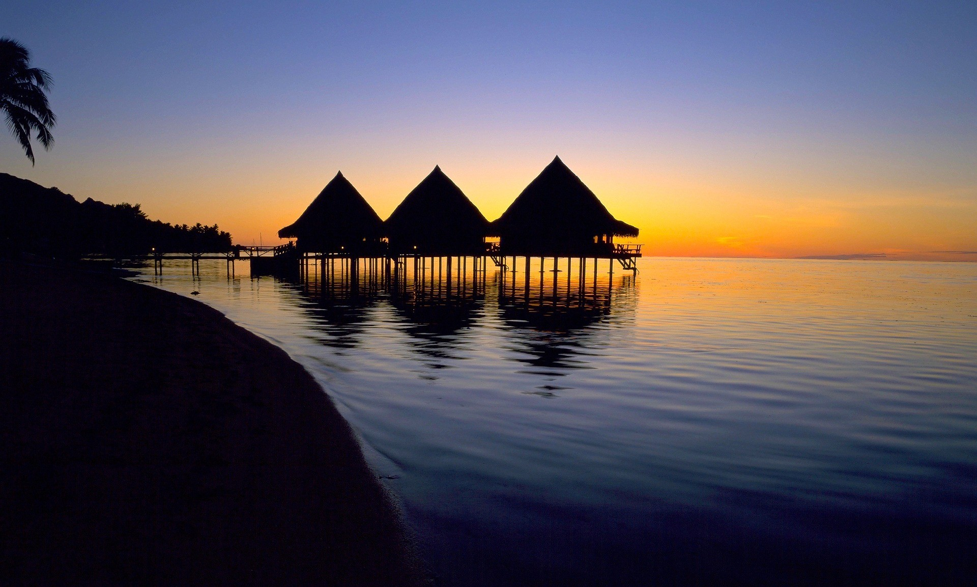 Véritables perles de Tahiti.